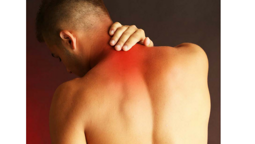 Neck-Pain-Medical-Massage